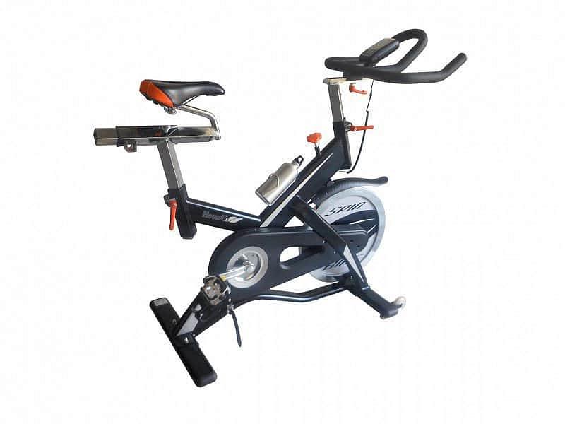 Cyklotrenažér Housefit TOSCA