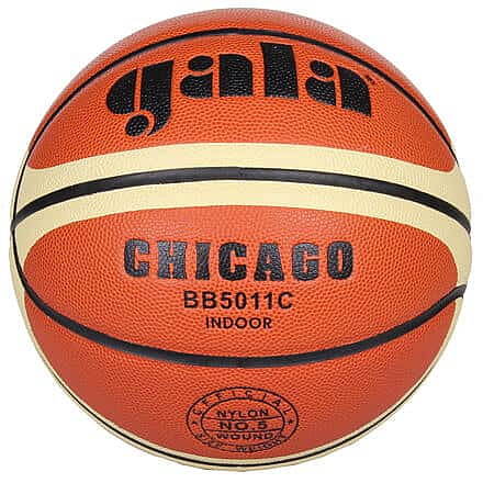 Chicago BB5011S basketbalový míč