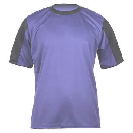 Levně Dynamo dres s krátkými rukávy modrá tm. Velikost oblečení: 176