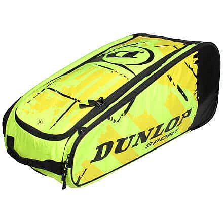 Dunlop Revolution NT 10-Racket BAG Thermo