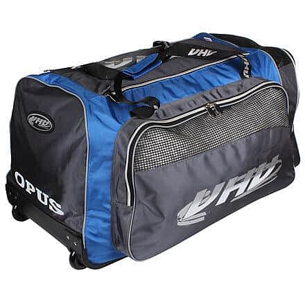 Levně 4088 hokejová taška na kolečkách Velikost oblečení: junior