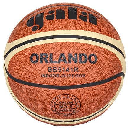 Orlando basketbalový míč č. 5