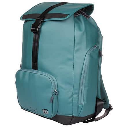 Women's Fold Over Backpack 2019 sportovní taška zelená