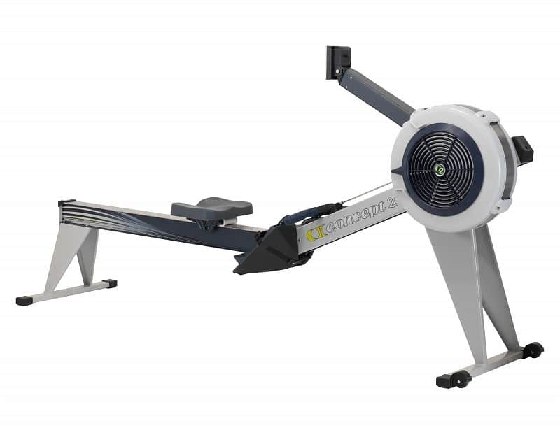 Concept2 E - Monitor PM5