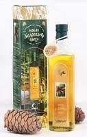 Cedrový olej s extraktem rakytníku  100ml - VÝPRODEJ