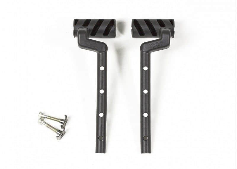 ORTLIEB - Držák světla k Ultimate Ultimate 6 handlebar bag adapter support