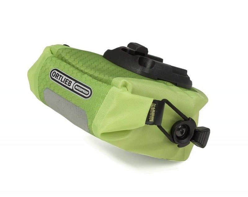 ORTLIEB Saddle-Bag Micro - vodotěsná podsedlová brašnička
