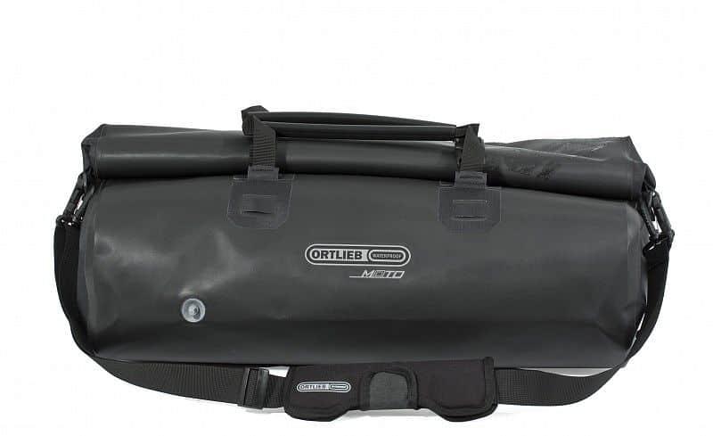 ORTLIEB MOTO Rack Pack - vodotěsný vak na motorku