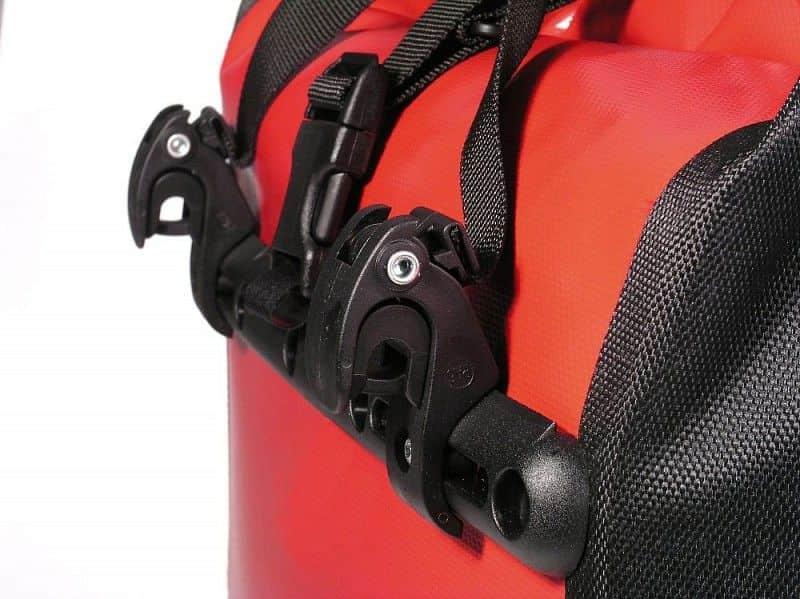 ORTLIEB Front-Roller Classic - vodotěsné přední brašny