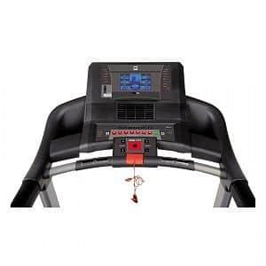 Běžecký pás BH Fitness F3 DUAL