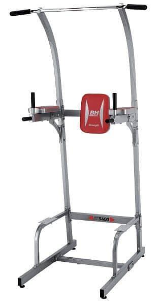 Hrazda samostatne stojaci BH Fitness ST5400