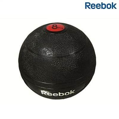 Slam ball 8 kg Reebok Professional studio