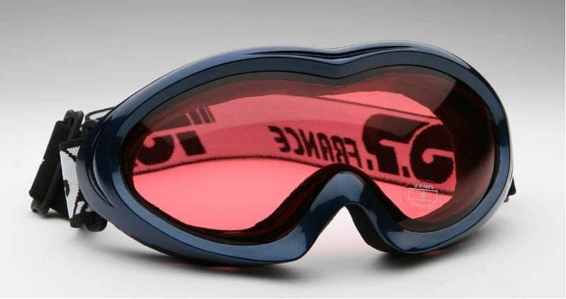 Lyžařské brýle T.O.P. France New Line 95
