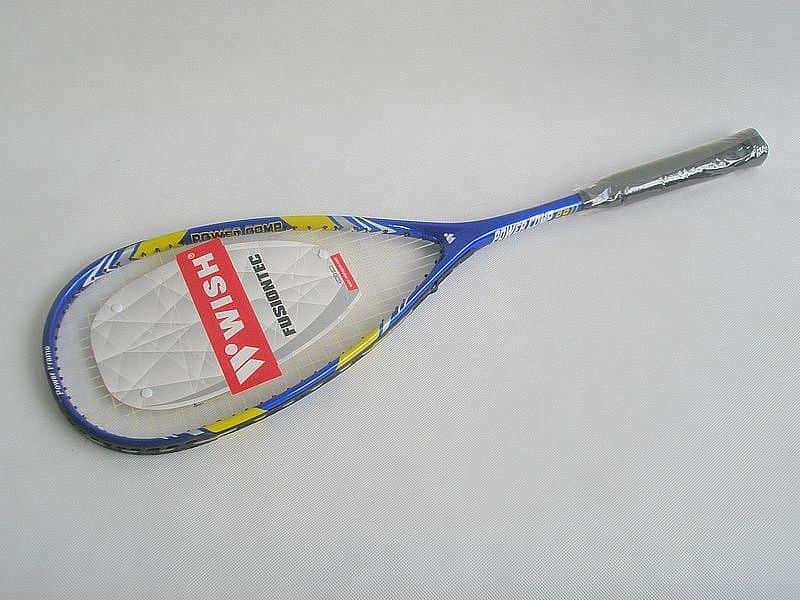 Squash raketa WISH CARBON 9911