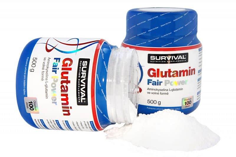 Glutamin Fair Power