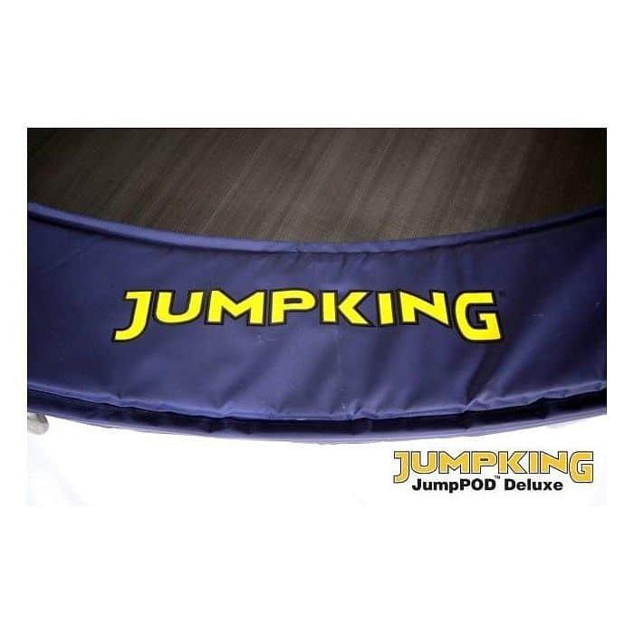 Trampolína JumpKING JumpPOD DeLUXE 3,7 M