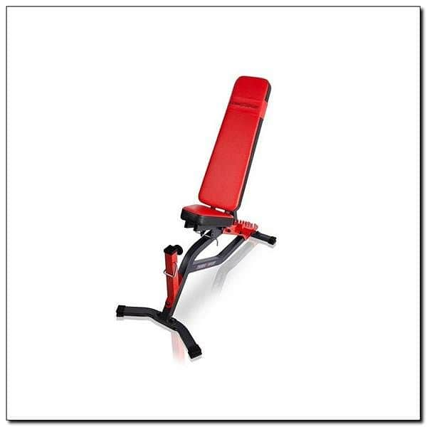 Variabilní posilovací lavice MARBO MS-L101