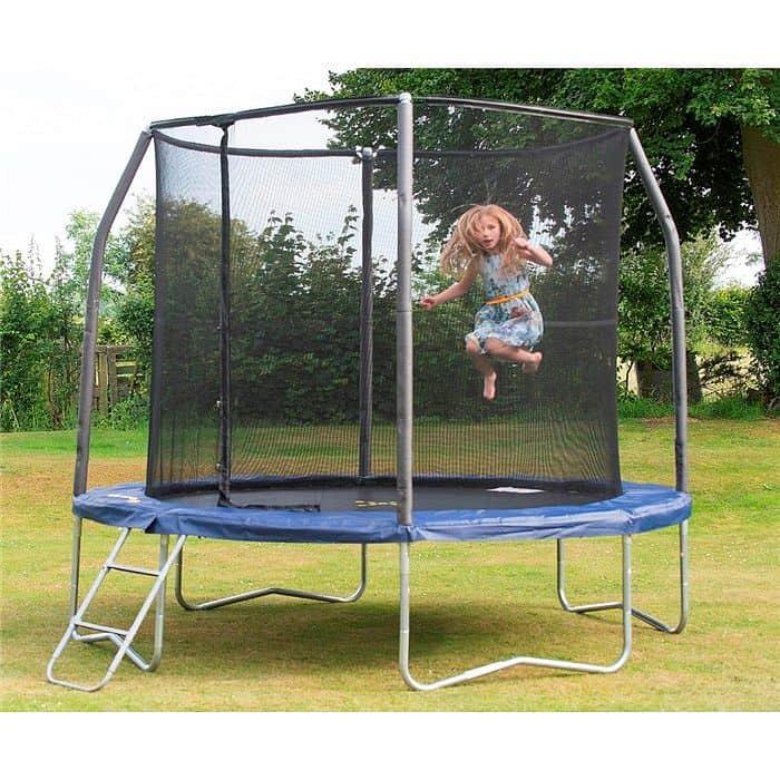 Trampolína JumpKING JumpPOD DeLUXE 4,2 M