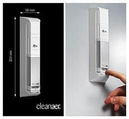 Čistička vzduchu Airnote - Cleanaer