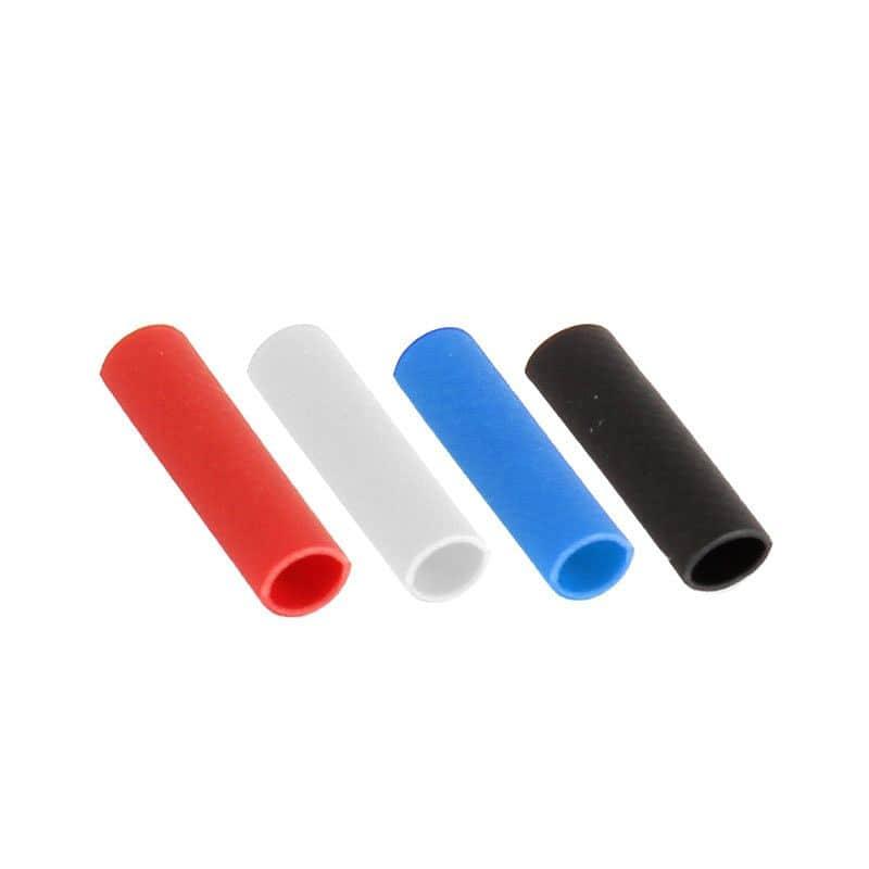 Koncovka lanka smršťovací KBends - 40ks - mix barev
