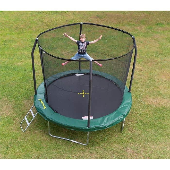 Trampolína JumpKING JumpPOD CLASSIC 4,2 M