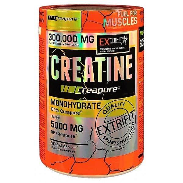 Creatine Creapure ® 300g