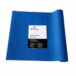 Gymnastická podložka SPARTAN Yoga 170 x 60 x 0,4 cm Modrá