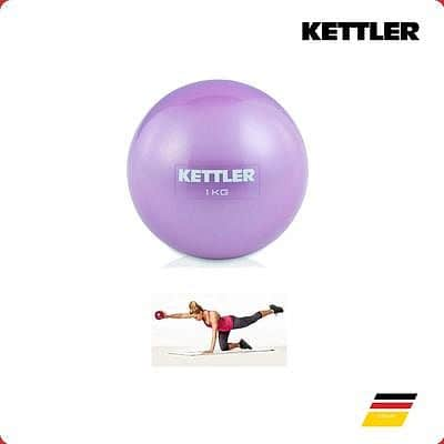 Kettler Toning Ball 1,5kg