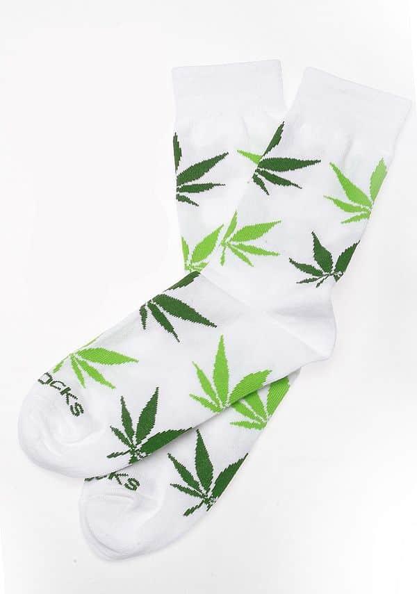 Coolsocks ponožky Ganja 2