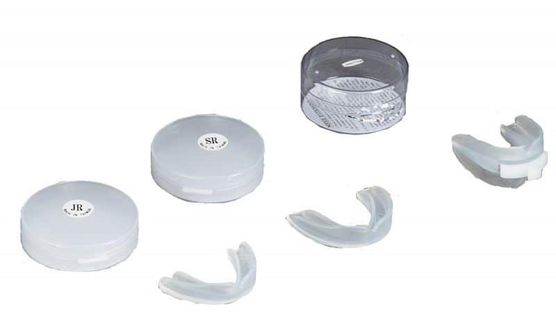 Chránič zubů Spartan