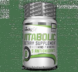 BioTech Vitabolic 30 tablet