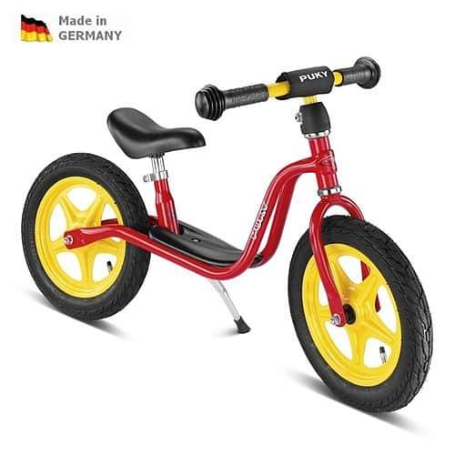 Odrážedlo PUKY Learner Bike Standard LR 1L červené