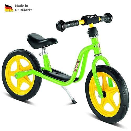 Odrážedlo PUKY Learner Bike Standard LR 1L kiwi