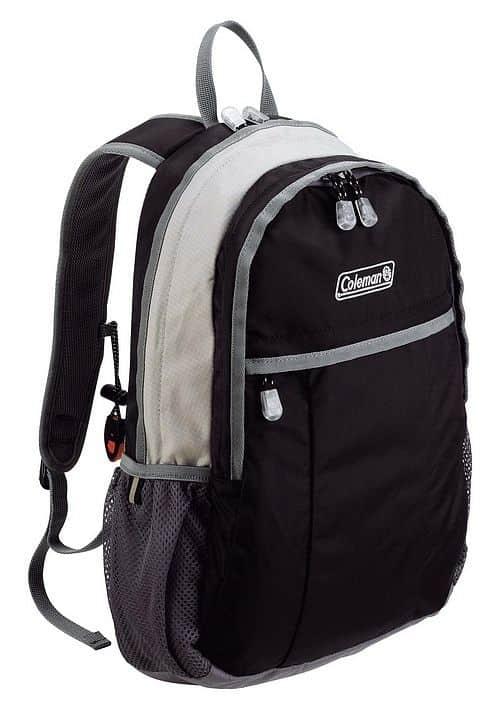 Dětský batoh MINI 10 modrá