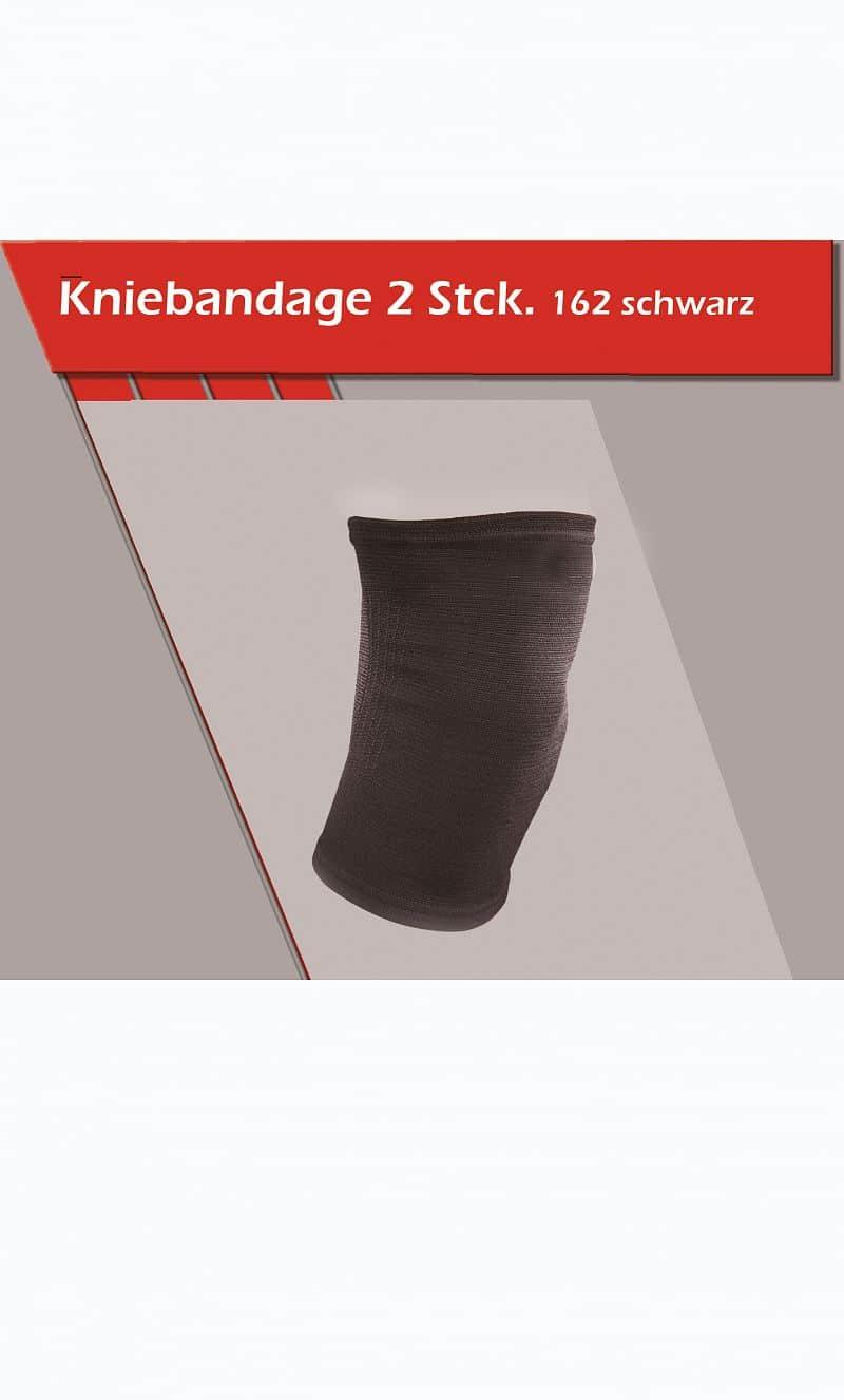 Bandáž na koleno SPARTAN 162 Velikost S