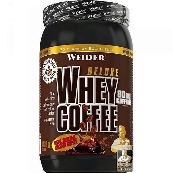 Whey Coffee 908g - Weider