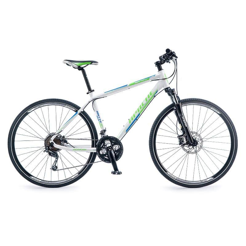 "Kolo Cross Apache Matto Disc 28"" Alivio/Deore 3x9 2015, 21,5"""