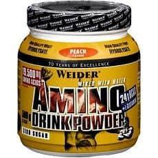 Amino Drink Powder 500g - Weider