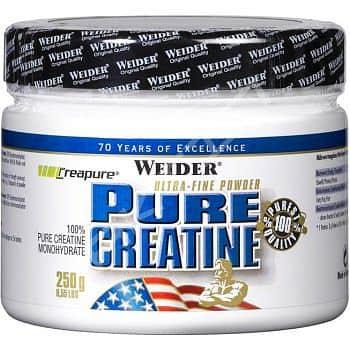 Pure Creatine - Weider