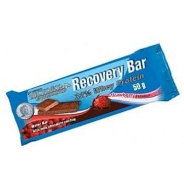 32% Recovery Bar 35g - Weider