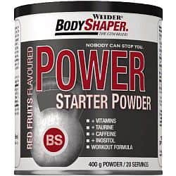 Power Starter Powder 400g - Body Shaper