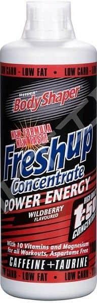 Fresh Up Power Energy 1000ml. - Body Shaper