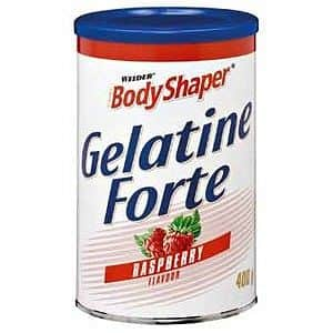 Gelatine Forte 400g - Body Shaper