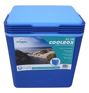 Chladicí box Coolbox 32 litrů