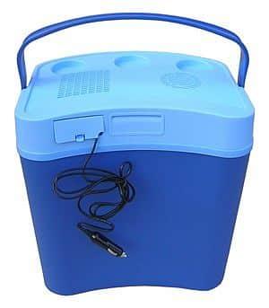 Elektrobox 30 litrů Conna Bride