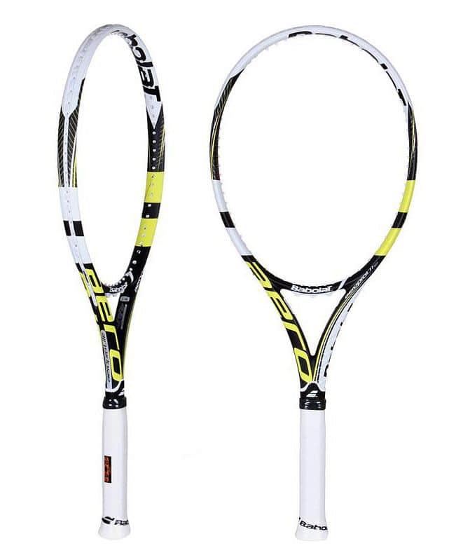 AeroPro Team Wimbledon 2014