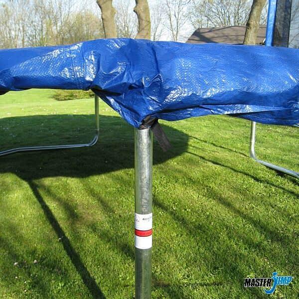 Ochranná plachta na trampolíny 182 cm