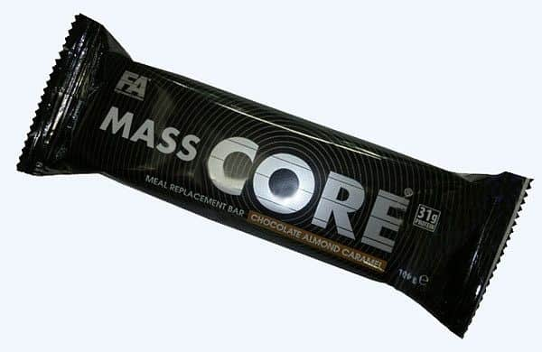 FA Mass Core Bar 100 g
