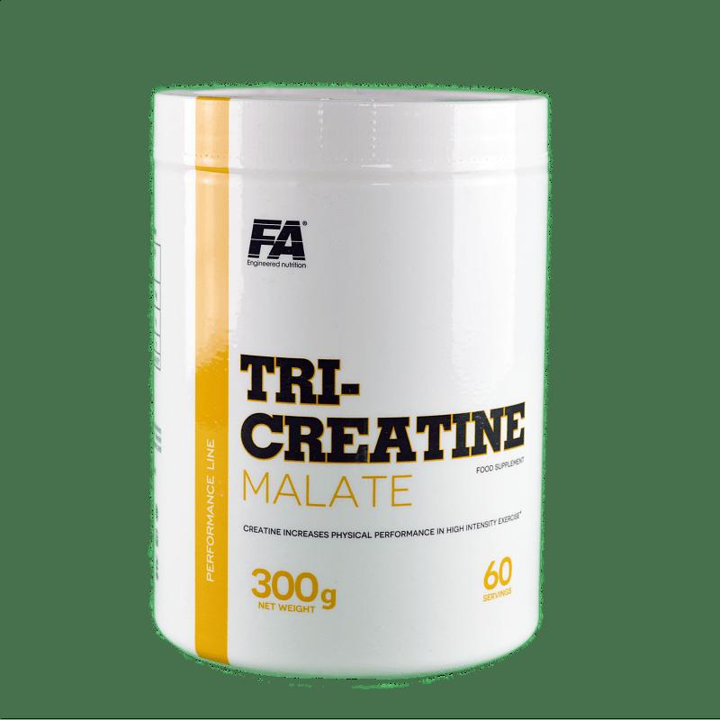 FA Tri-Creatine Malate 300 g