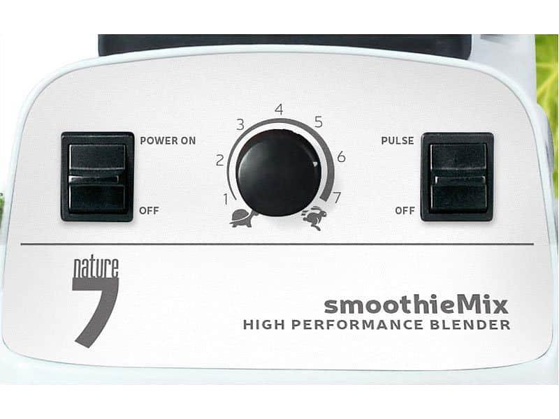 Multifunkční mixér smoothieMix SM12W